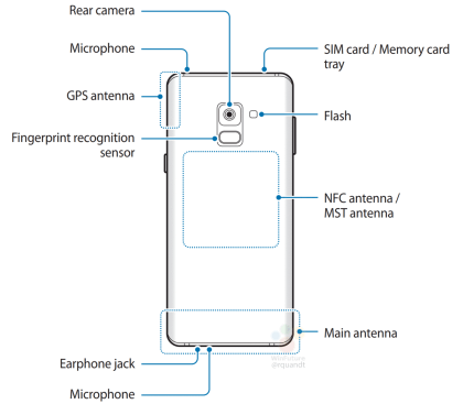 samsung galaxy a8 owners manual