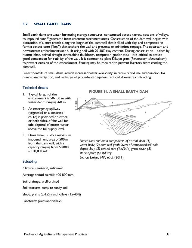 fao watershed management field manual pdf