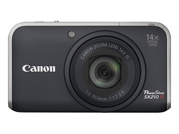 canon powershot sx210 is manual download
