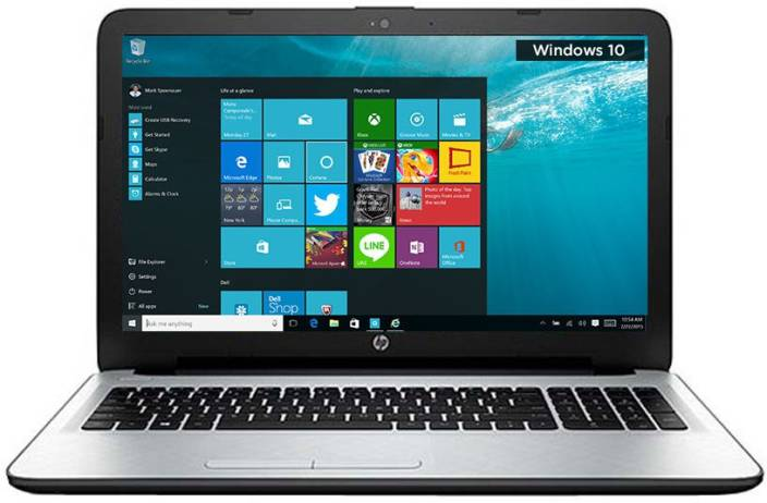 where to get hp laptop user manuals