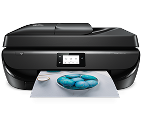 hp officejet 5264 all-in-one printer manual