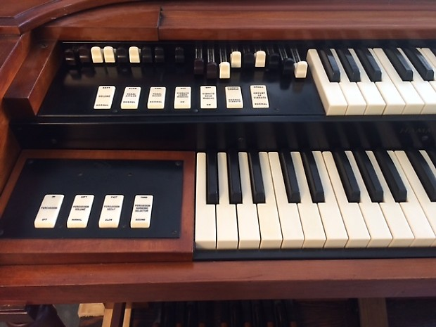 owers manual for a hammond model m3