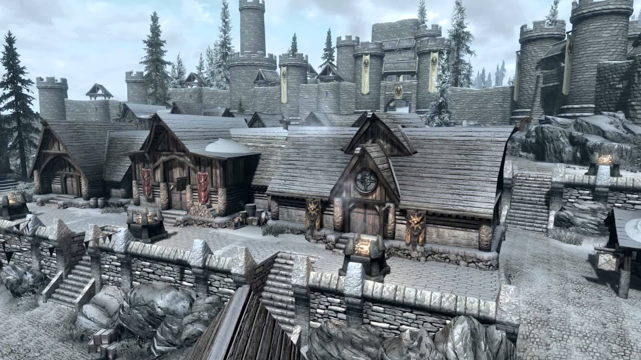 how to download skyrim special edition mods manually
