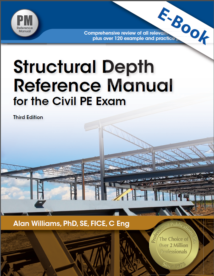 civil engineering reference manual 15th edition index pdf