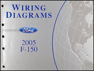 free downloadable manual for 2005 ford f150
