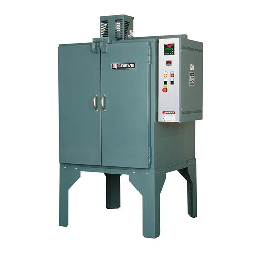 grieve oven model 333 manual
