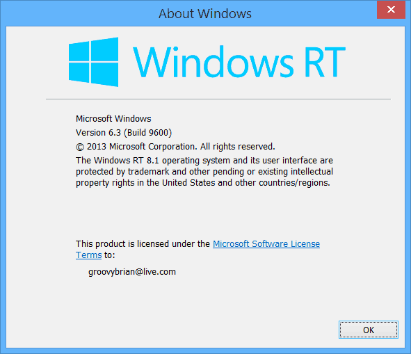 manually download windows 8.1 rt update 3
