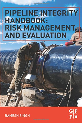 pipeline risk management manual pdf