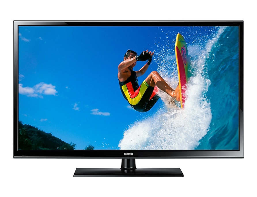 samsung series 4 plasma tv manual