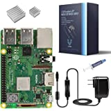 vilros raspberry pi 3 model b+ user manual